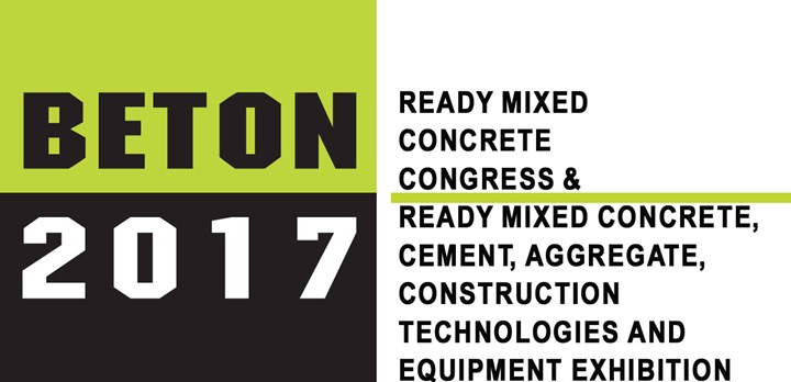 Beton İstanbul 2017 Congress brings together academicians and the representatives of the sector
