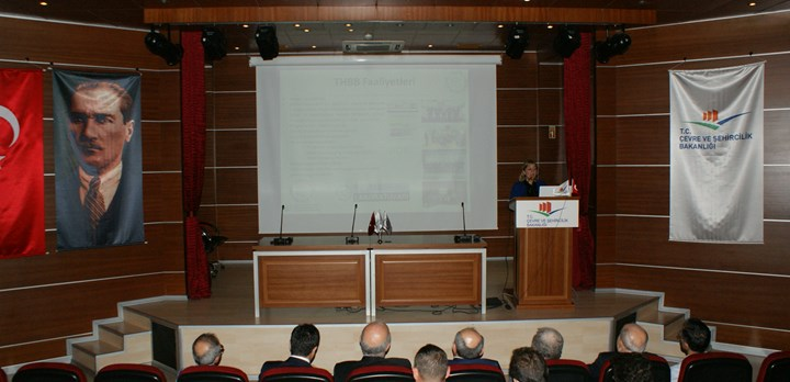 """Concrete Technologies and Accurate Concrete Applications"" Seminar held in Istanbul"