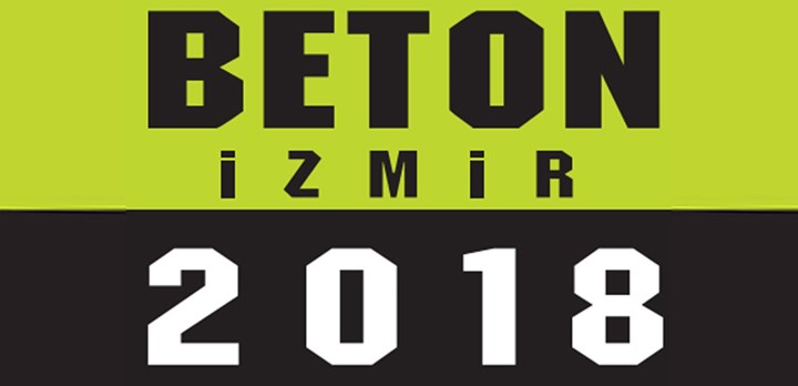 THBB Welcomes National and International Ready-Mixed Concrete, Cement, Aggregate, And Admixture Producers At Beton 2018 in Izmir, Turkey