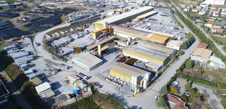 CSC welcomes Silver certification for a new plant of İSTON in Turkey